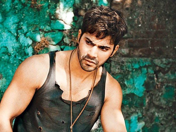 THIS newcomer will replace Varun Dhawan in Sriram Raghavan's next