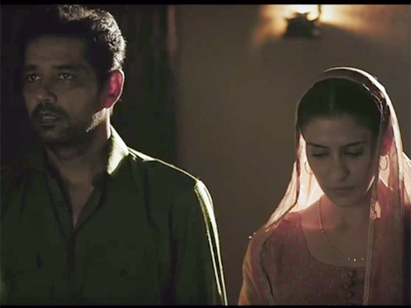 WATCH: Witness the turmoil of partition with this gripping short film 'Ab Rab Havale'