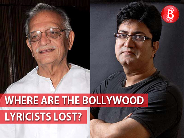 Bollywood lyricists; a lost world in the glamour of singers and musicians