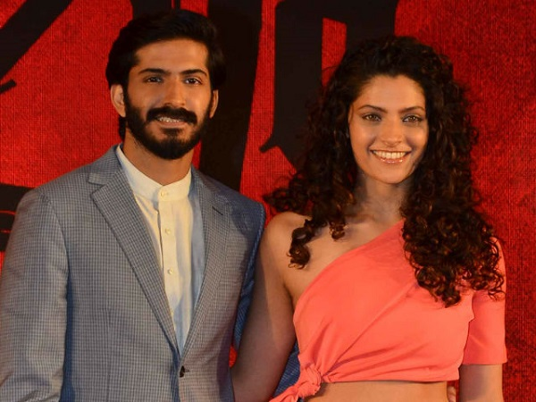 Harshvardhan Kapoor and Saiyami Kher might come together for another venture