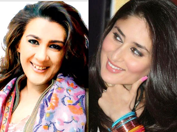 Amrita Singh has to say THIS about daughter Sara's outfit at Kareena Kapoor's birthday party