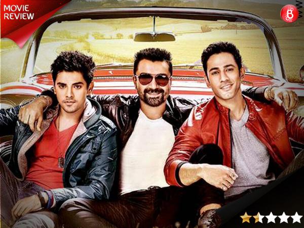 'Love Day: Pyaar Ka Din' movie review
