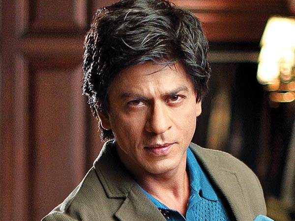 Shah Rukh Khan has a special return gift for his fans on his birthday