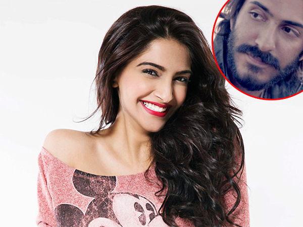Sonam Kapoor to Harshvardhan Kapoor: I hope you're using protection