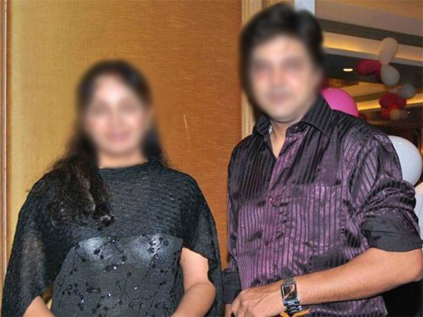 THIS Bollywood actress is divorcing her husband after seven years of marriage