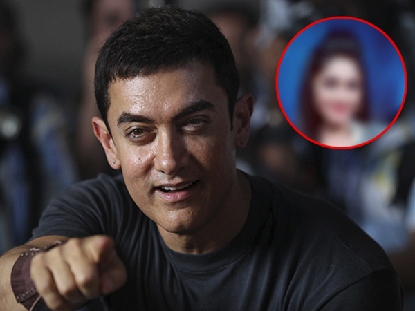 THIS TV actress might be playing the lead opposite Aamir Khan in 'Thugs Of Hindostan'?