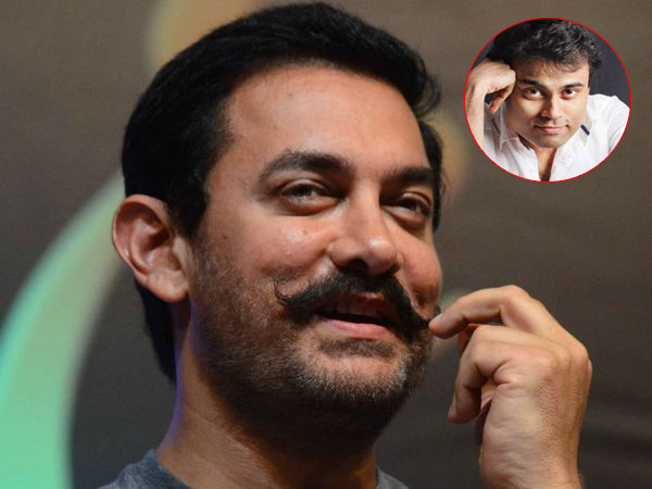 Amitabh Bhattacharya reveals the perfectionist side of Aamir Khan on sets of 'Dangal'
