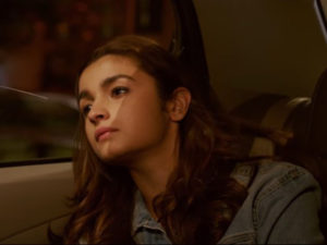'Dear Zindagi': Alia Bhatt's act in 'Just go to hell dil' shows her versatility