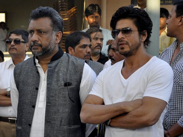 Shah Rukh Khan's 'Ra One 2' on cards? Director Anubhav Sinha has the answer!