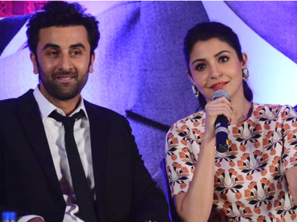 Anushka Sharma reveals the most annoying habit of Ranbir Kapoor. Details here
