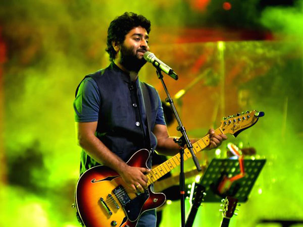 What! Arijit Singh says this might be last year of his career