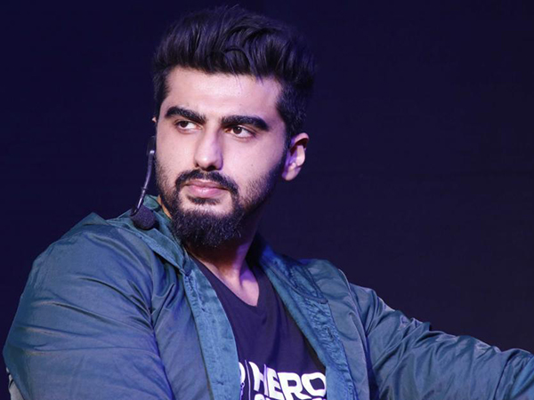 Arjun Kapoor to play a Haryanvi cop for the first time in his next?