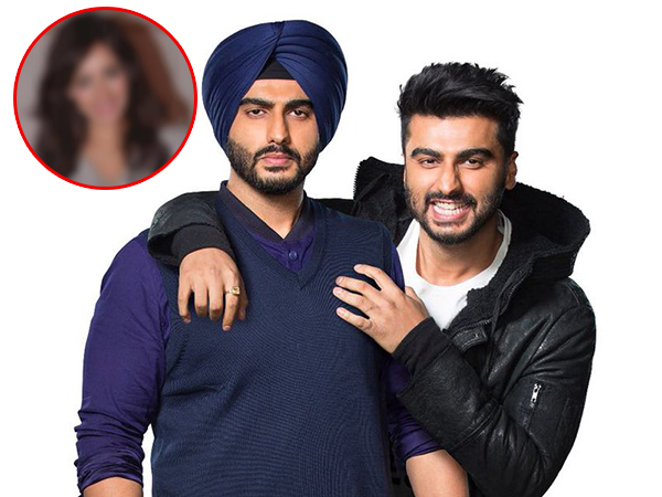 Find out: THIS actress joins the cast of Anil Kapoor and Arjun Kapoor starrer 'Mubarakan'
