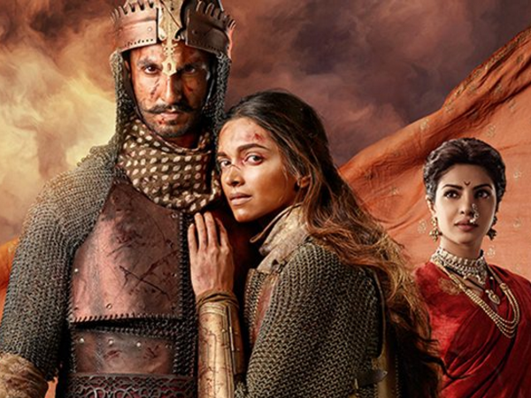 These deleted scenes from 'Bajirao Mastani' will give you goosebumps!