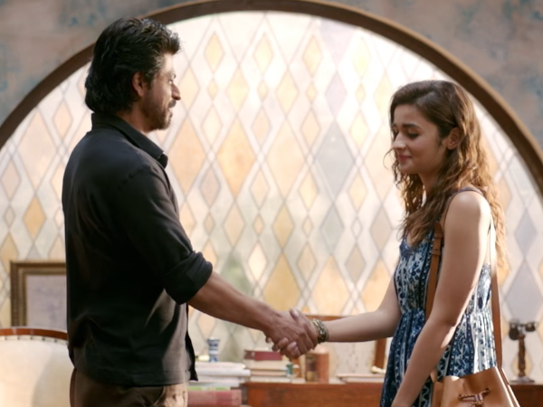 Arijit Singh's version of 'Ae Zindagi Gale Laga Le' from 'Dear Zindagi' is refreshingly positive
