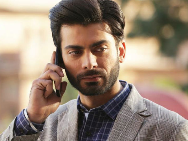 What! Fawad Khan and other Pakistani artistes' agents involved in black money transactions