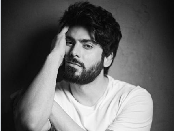 Hot is the word! Fawad Khan's latest photoshoot is like fire!