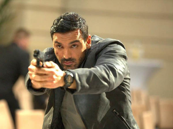 'Force 3' on cards, confirms John Abraham