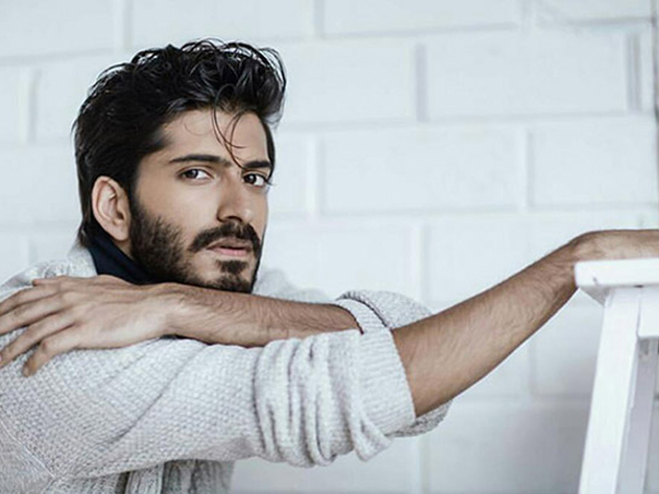 Harshvardhan Kapoor is learning a new taekwondo technique for this movie