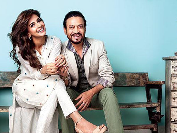 Release date of 'Hindi Medium' announced in a unique way