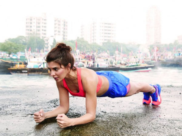 Wow! Jacqueline Fernandez all set to make a Guinness World Record