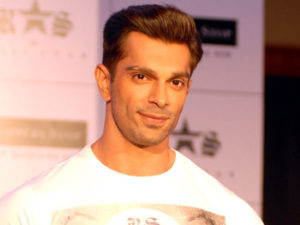 Karan Singh Grover Alone director
