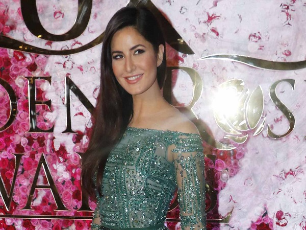WATCH: Katrina Kaif has an interesting question for The US President Donald Trump