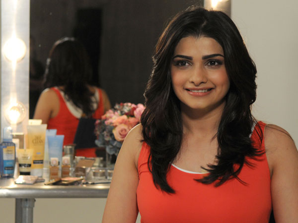 Prachi Desai: Why reports of catfight on women always and never on men?