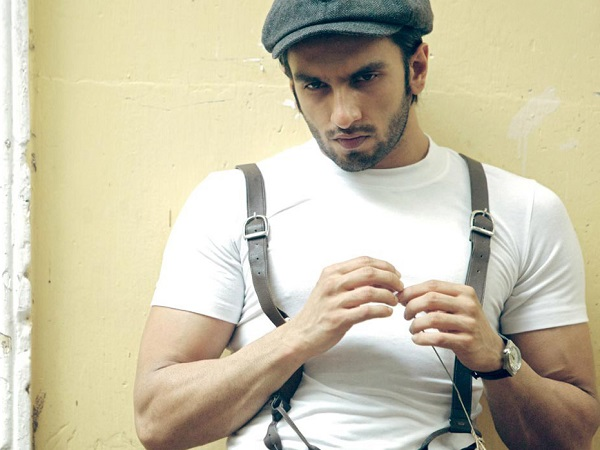 Woot woot! Ranveer Singh wants to feature in the remake of this classic and we can't wait