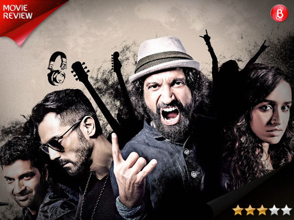 'Rock On 2' movie review: Magik entertains with their magic again
