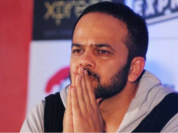 Is Rohit Shetty pushing release of 'Golmaal 4' to avoid clash with '2.0'?