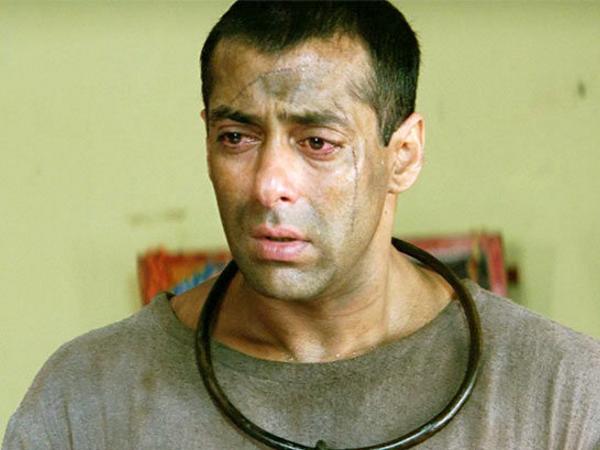Did Salman Khan Reject Tere Naam 2 Bollywood Bubble