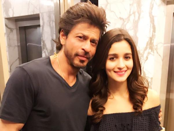 #DearZindagi: Celebs pour love and praises for Shah Rukh Khan and Alia Bhatt
