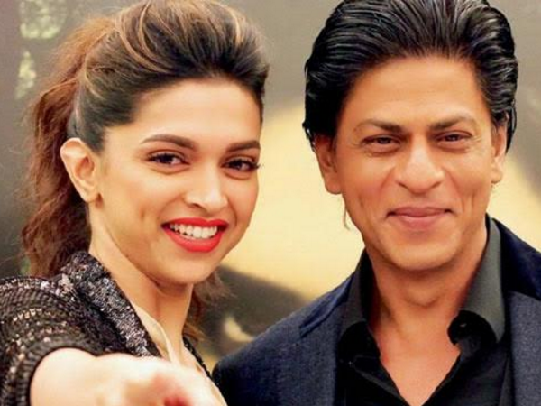 Deepika Padukone reveals the secret behind Shah Rukh Khan's lustrous