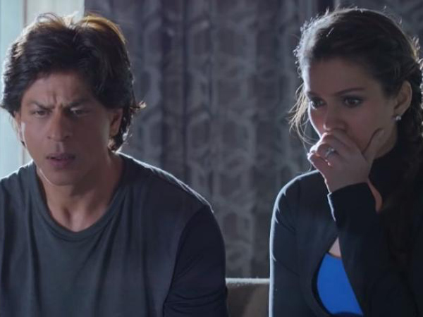 Shah Rukh Khan and Waluscha De Sousa to team up again after 'Fan'