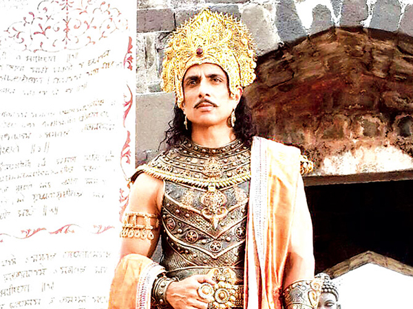 Sonu Sood's 'Xuanzang' has been selected as China's official entry for Oscars 2017