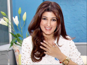 Ohh Aah! Twinkle Khanna just took the most hilarious dig at Karan Johar