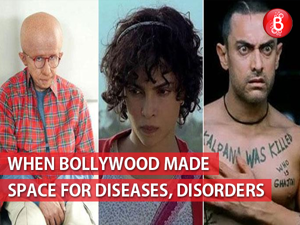 From 'Anand' to 'Ae Dil Hai Mushkil'; Bollywood's portrayal of diseases and disorders
