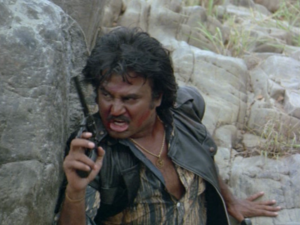 Heard this? Rajinikanth worked in a Hollywood movie and he was just fabulous!