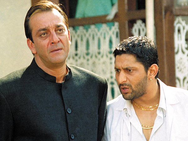 Waiting for 'Munnabhai 3'? Here are some more details by Sanjay Dutt
