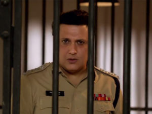 'Aa Gaya Hero' promo: Govinda's next outing is totally outdated