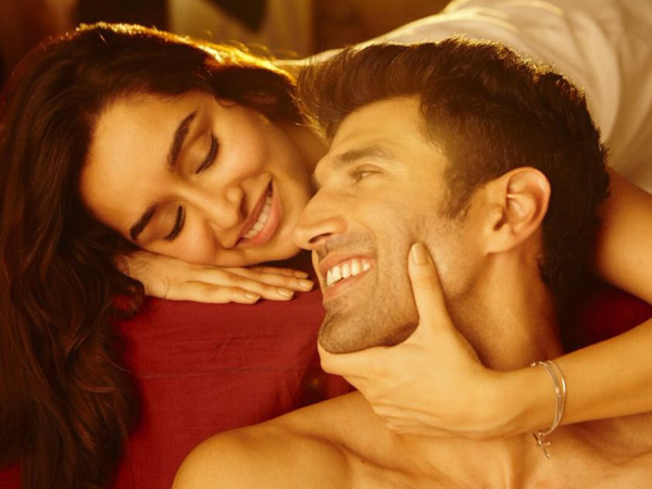 #TheHummaSongFirstLook: Aditya Roy Kapur and Shraddha Kapoor all set to groove to the classic