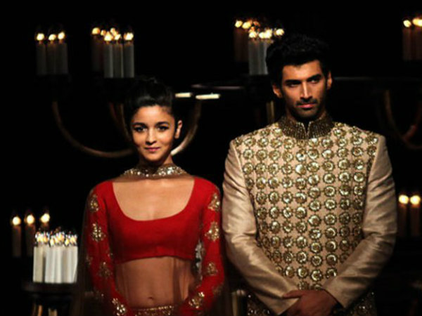Alia Bhatt and Aditya Roy Kapur to share screen in 'The Fault In Our Stars' Hindi remake?