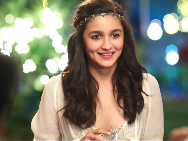 Alia Bhatt feels that there are better dancers and better bodies for ...