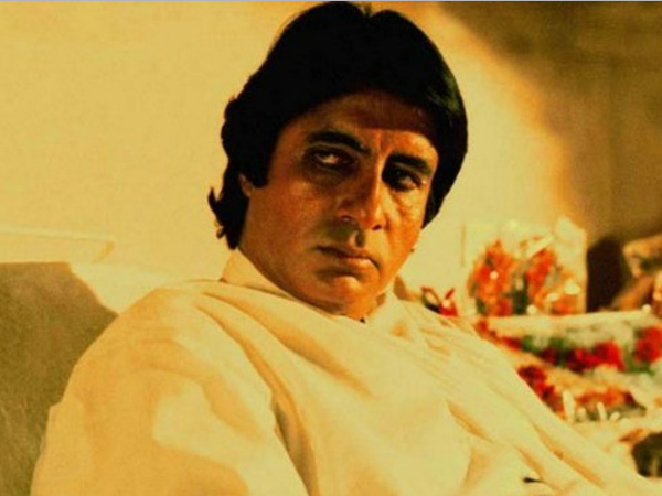 Blast from the past: When Bofors scandal made Amitabh Bachchan cry inconsolably