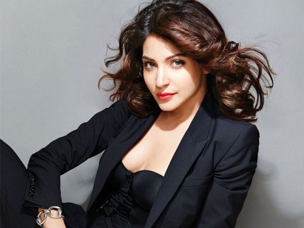 Here's how being an 'outsider' has been an advantage to Anushka Sharma