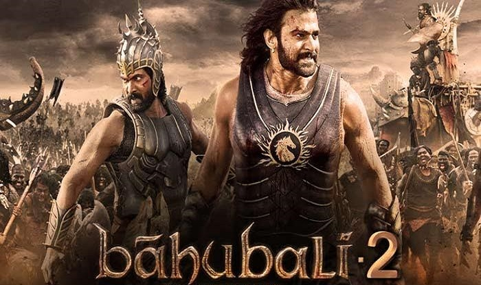 'Baahubali: The Conclusion'