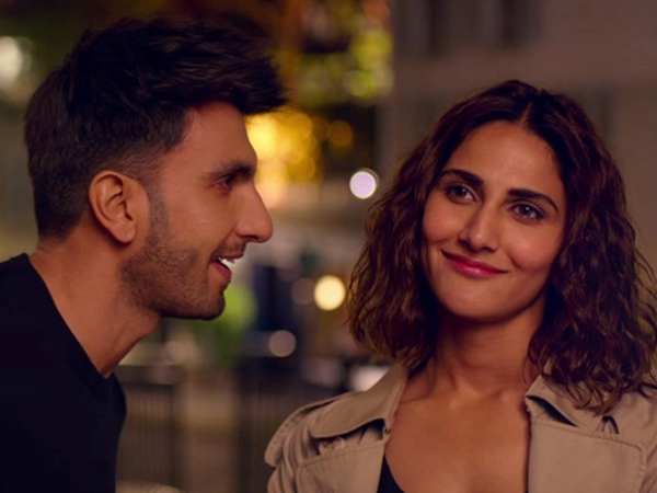 'Befikre' sees a drop in box office collection on first Monday