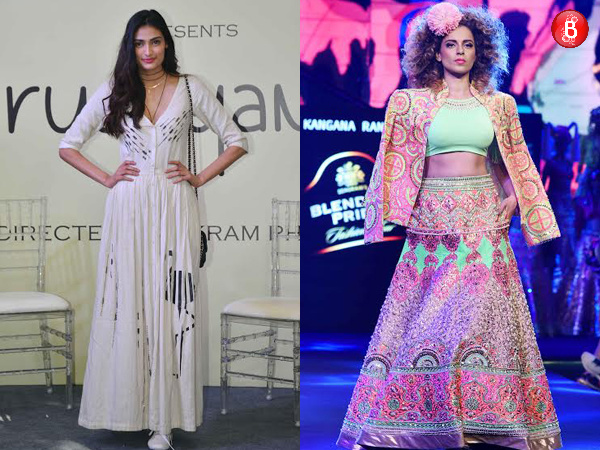 In Photos: Best dressed actresses of the week! View Now