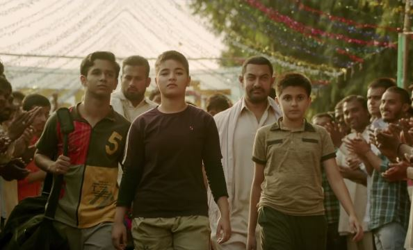 Highest 1st day collection in America for an Indian film